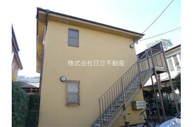 LASCAL笹塚2階1K 賃貸アパート