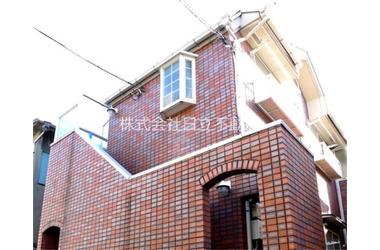 ドミール笹塚1階1K 賃貸アパート