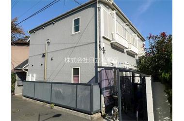 Octo1階1K 賃貸アパート
