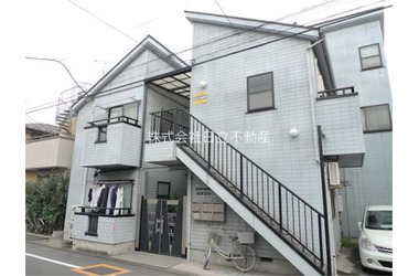ディアコート2階1K 賃貸アパート