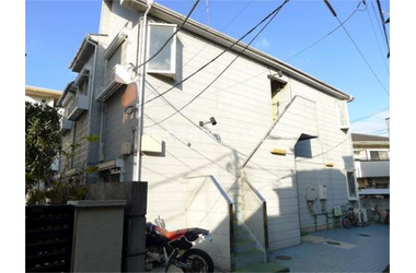 コロネット笹塚2階1R 賃貸アパート