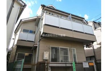 ベアチ笹塚2階1K 賃貸アパート