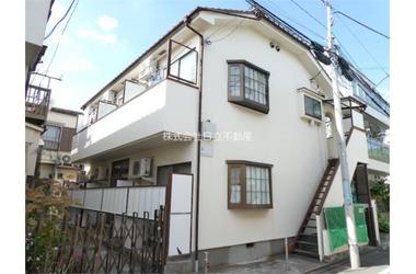 ひまわりハイツ2階1K 賃貸アパート