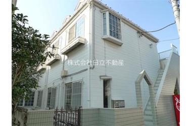 パル北沢1階1K 賃貸アパート