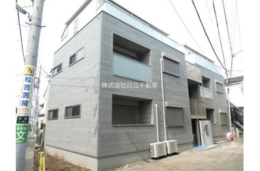 GRAN世田谷3階1DK 賃貸アパート