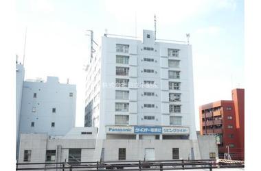 笹塚駅前ビル6階2DK 賃貸マンション