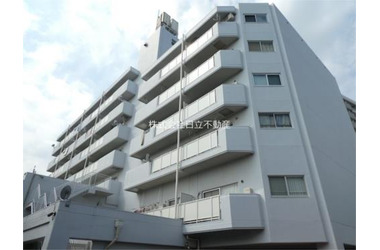 シティプラザ笹塚6階2LDK 賃貸マンション