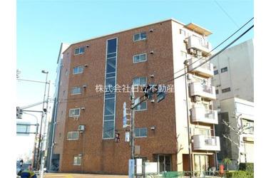 代田ニューハイツ3階2DK 賃貸マンション