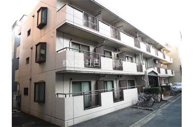 メゾンカメリア3階1DK 賃貸マンション