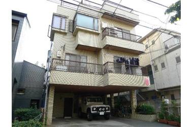 セトルガーデン伊井埜2階1K 賃貸マンション