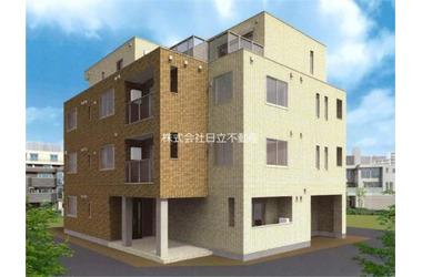 ビューノ0笹塚3階1DK 賃貸マンション