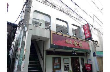 上北沢 徒歩2分 2階 27.09坪/上北沢店舗