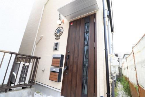 川崎 徒歩28分 2階 1R 賃貸アパート