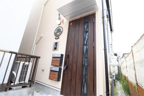 川崎 徒歩28分1階1R 賃貸アパート