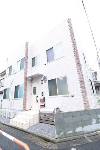 竹ノ塚 徒歩12分 2階 1R 賃貸アパート