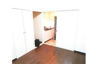 白金台 徒歩11分 1階 1K 賃貸アパート