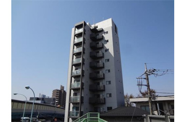 ガリシア王子神谷10階1K 賃貸マンション
