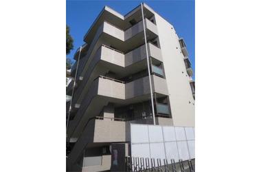 菱和パレス野方5階1K 賃貸マンション