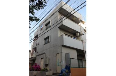スカイコート大倉山4階1R 賃貸マンション