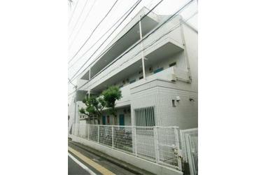 TOP妙蓮寺第二3階1R 賃貸マンション