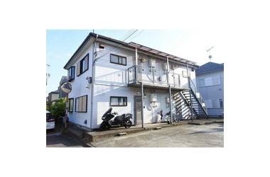 キダカコーポ師岡第22階2DK 賃貸アパート