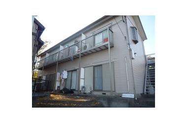 キダカコーポ鎌谷2階1K 賃貸アパート