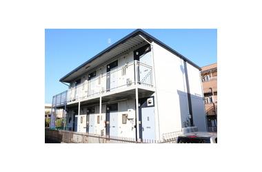 ハイツサカエ1階1R 賃貸アパート
