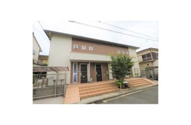 Refisia TAKATA1階1LDK 賃貸アパート