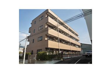 エトワール日吉3階1K 賃貸マンション