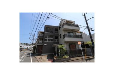 リッツ高田1階1R 賃貸マンション