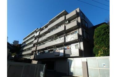 第三寿美家ビル 4階 3LDK 賃貸マンション