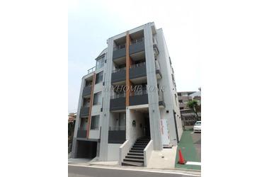 Gradito(グラディート) 1階 2LDK 賃貸マンション
