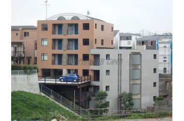 アズ梶ヶ谷レジデンス 4階 1LDK 賃貸マンション