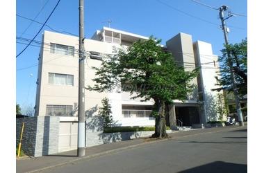 武蔵溝ノ口 徒歩16分 2階 1LDK 賃貸マンション