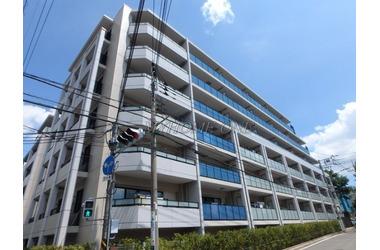 インプレスト青葉荏田 4階 3LDK 賃貸マンション