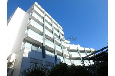 リブイル 2-3階 2K 賃貸マンション