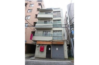 溝ノ口グリーンハイツ 5階 2DK 賃貸マンション