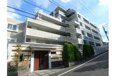 ディーレスティア青葉台 6階 2LDK 賃貸マンション