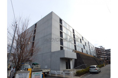 platform(プラットホーム) 3-4階 2LDK 賃貸マンション