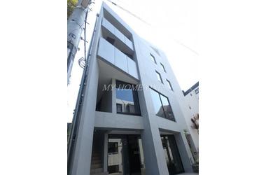 仮)Kビル 4階 1LDK 賃貸マンション