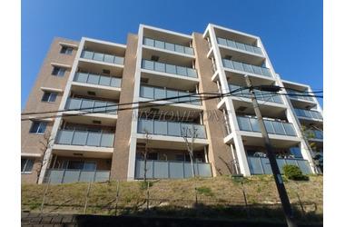 S-FORT横浜青葉台 4階 2LDK 賃貸マンション