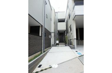 Kolet(コレット)鷺沼 1-3階 4LDK 賃貸一戸建て
