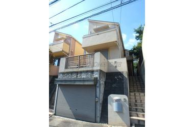 新石川4丁目貸家 1-2階 4LDK 賃貸一戸建て