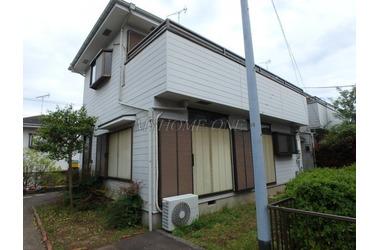 江田 徒歩17分 1-2階 4LDK 賃貸一戸建て