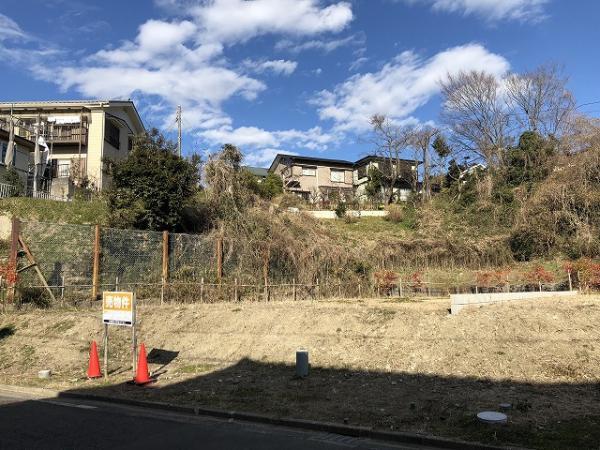 西鎌倉/神奈川県鎌倉市腰越