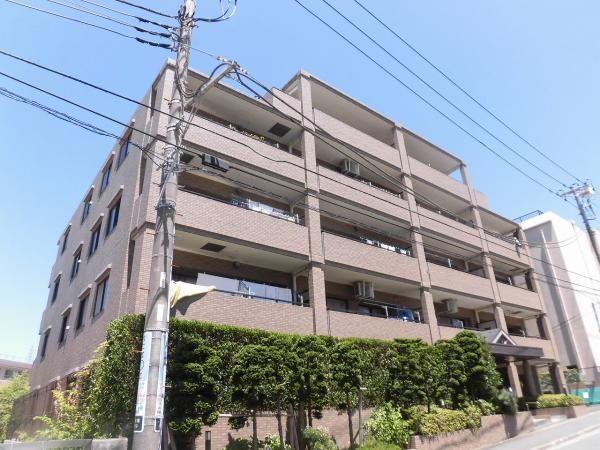 藤和シティホームズ湘南町屋/神奈川県鎌倉市上町屋
