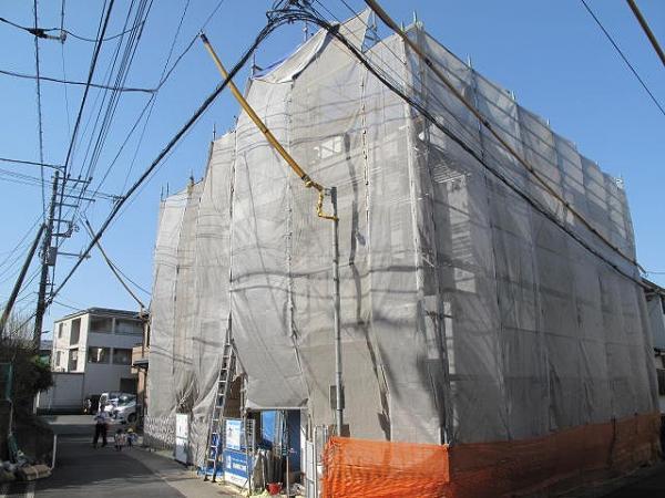 湘南深沢/神奈川県鎌倉市常盤