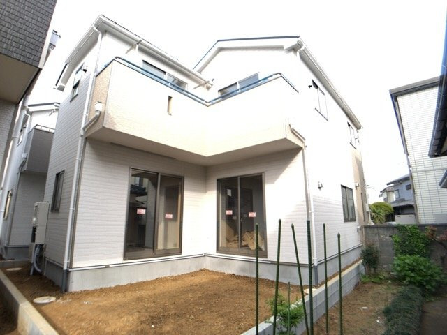 クレードルガーデン/船橋市二和東5丁目 全3棟 新築分譲住宅/千葉県船橋市二和東5丁目