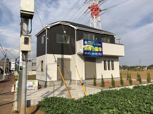 グラファーレ/船橋市馬込町 全1棟 新築分譲住宅/千葉県船橋市馬込町