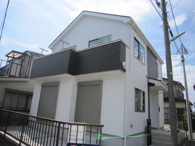 東道野辺4丁目 新築分譲住宅 全1棟 ウォクインクローゼットが3室にあるお住まい/千葉県鎌ケ谷市東道野辺4丁目